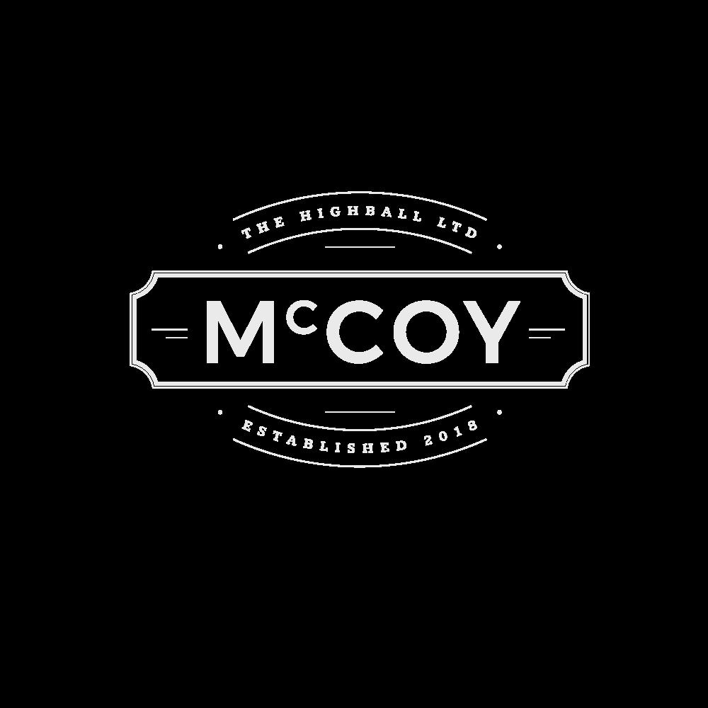 McCoy – Bar Koblenz Logo